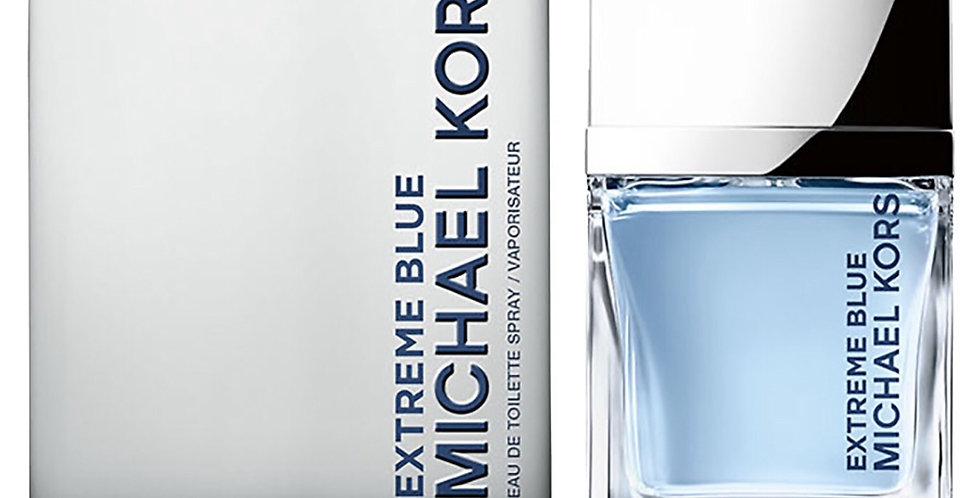 Michael Kors Extreme Blue EDT Spray