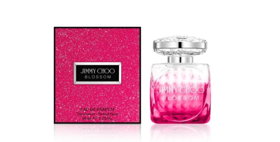 Jimmy Choo Blossom EDP Spray