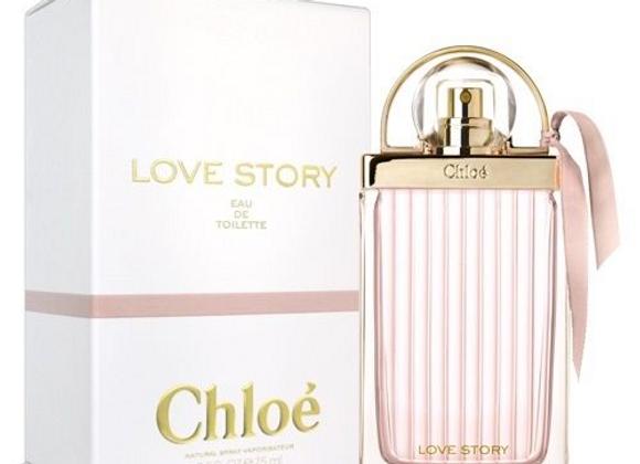 Chloe Love Story EDP - 75ml