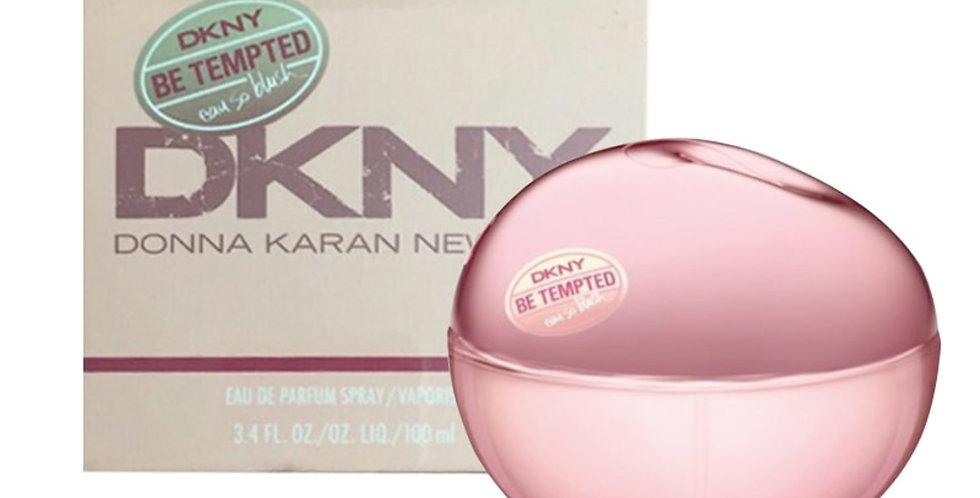 DKNY Be Tempted Eau So Blush EDP Spray