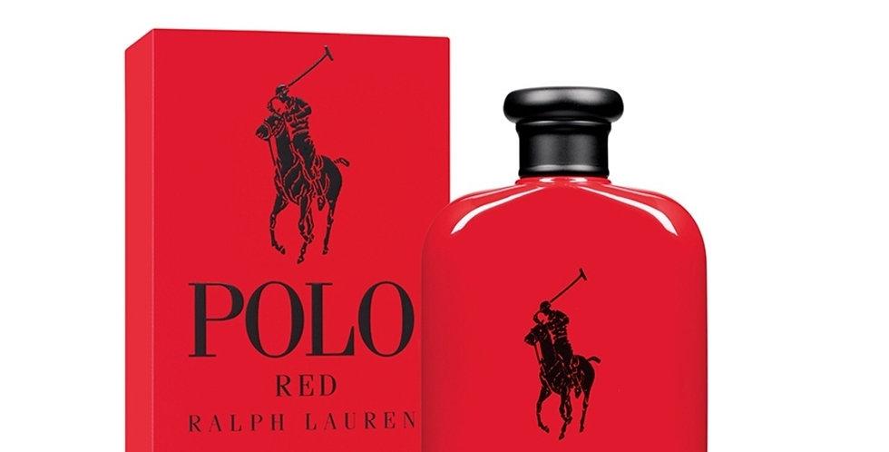 Ralph Lauren Polo Red EDT Spray