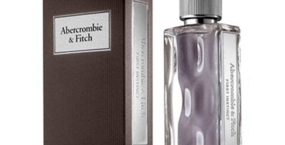 Abercrombie & Fitch First Instinct Homme EDT Spray