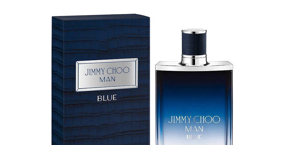 Jimmy Choo Man Blue EDT Spray