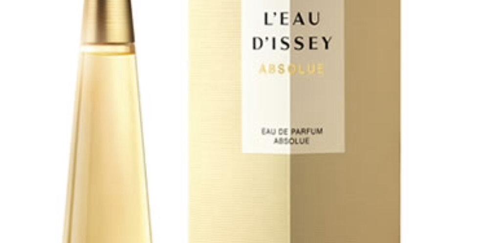 Issey Miyake L'Eau D'Issey Absoule EDP Spray