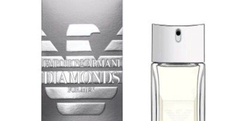 Giorgio Armani Diamonds EDT Spray