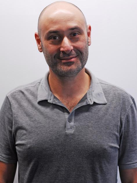 Steve Sobolevsky