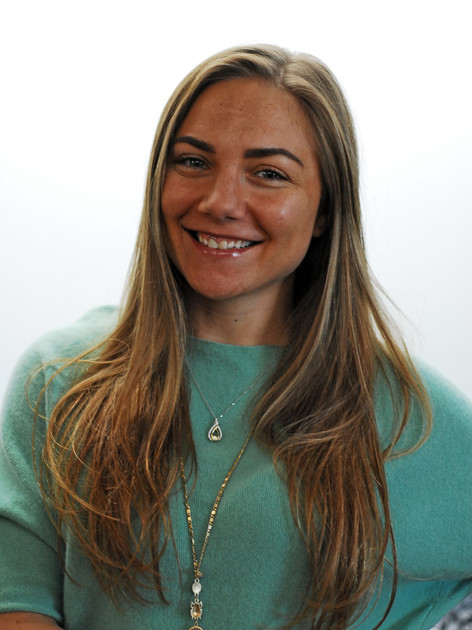 Galina Russell