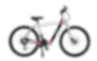 GenZe Electric Bike