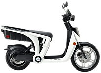 GenZe Electric Scooter