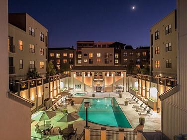 1801L Apartments