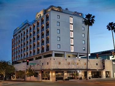 Hotel Sixty