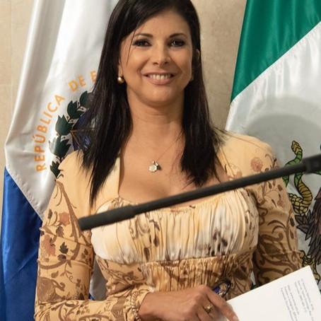 CONFERENCIA INTERNACIONAL LA IDENTIFICACIÓN EN ODONTOLOGÍA FORENSE