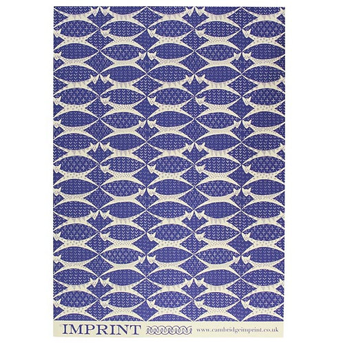 Cambridge Imprint papers