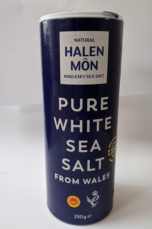 SALT - Halen Mon - Pure White 250g