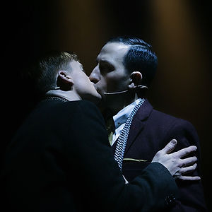 Understudy Boys kiss.jpg
