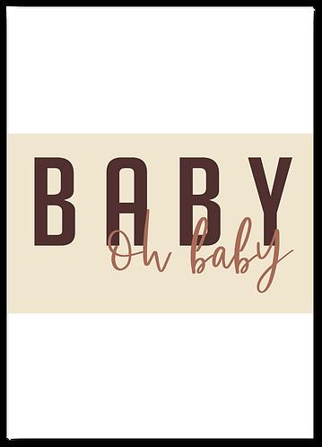 Wenskaart Geboorte en zwangerschap