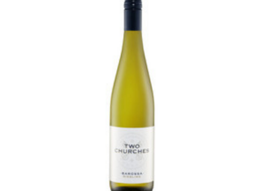 Two Churches Barossa Riesling - 750mL