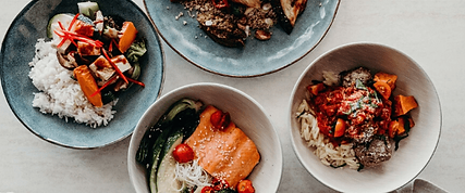meal delivery sydney