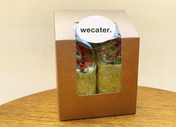 Signature Wrap Pack