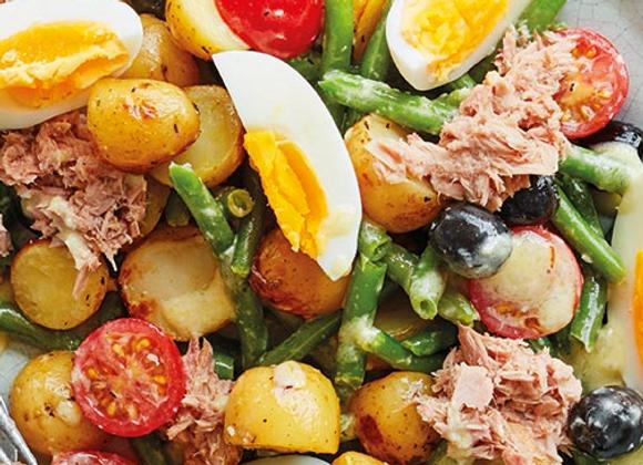 Tuna Nicoise Salad (GF)