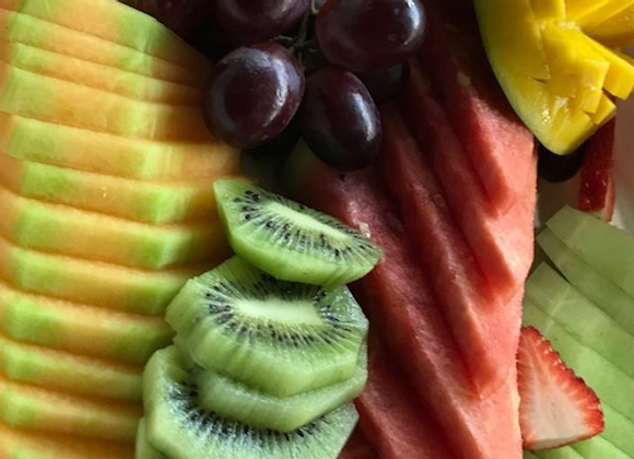 Fruit Platter (VG)(GF)