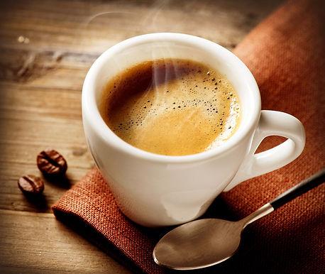 Caracteristica do café espresso