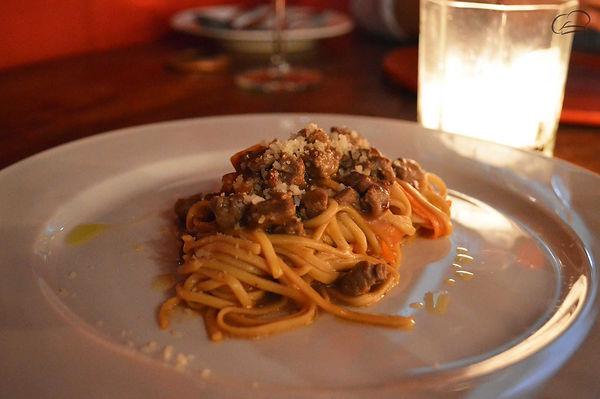 Restaurante L'amore