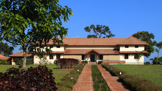 Huilekere House, Coorg Residence Copy