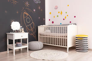 Your Custom Kids Room