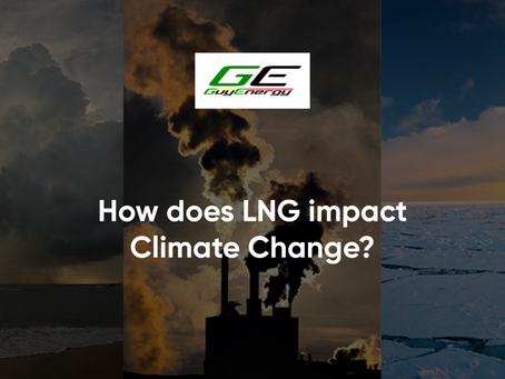 LNG & Climate Change