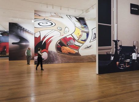 המוזיאון לאמנות מודרנית (MOMAׂ) לימודים והשתלמויות חינם ONLINE