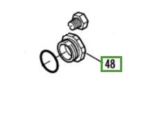 BITZER 2KES-05 Görüş Gözlüğü