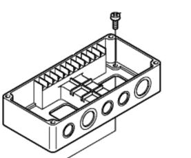 BITZER 2KES-05 Kablo