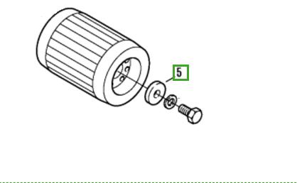 Bitzer 2JC-07.2Y (2JES-07Y) Plak