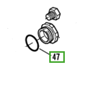 BITZER 2KES-05 Conta Halkası