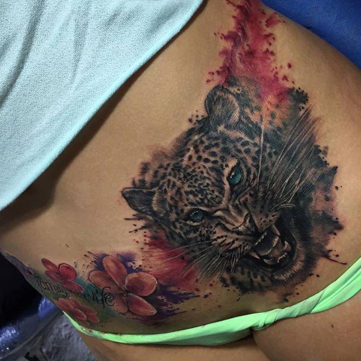 Cubrimiento cicatriz_Tatuaje en _inkedtattooshop _Whatsapp 3173775667_Productos _mundoskink __colomb