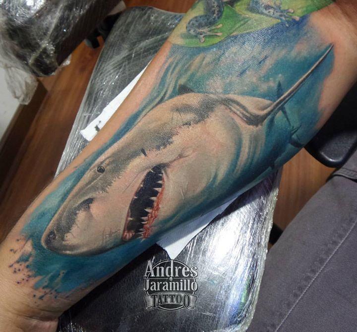 1 sesion de una manga completa_Tatuaje en _inkedtattooshop _Whatsapp 3173775667__mundo_skink _#Panth
