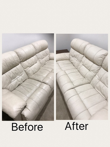 Professional Leather Lounge Cleaning Sydney