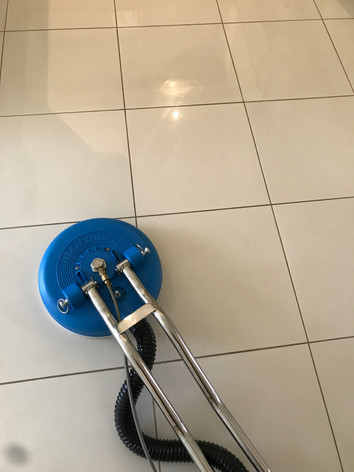 Affordable Tile & Grout Cleaning Service