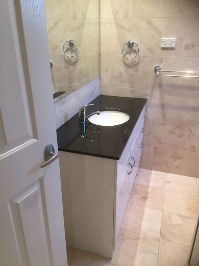 Forest Cleaning Services | Bathroom Clean