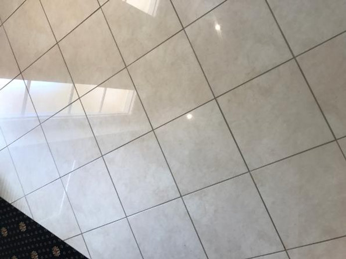 Forest Cleaning Services | Tile flooring Clean