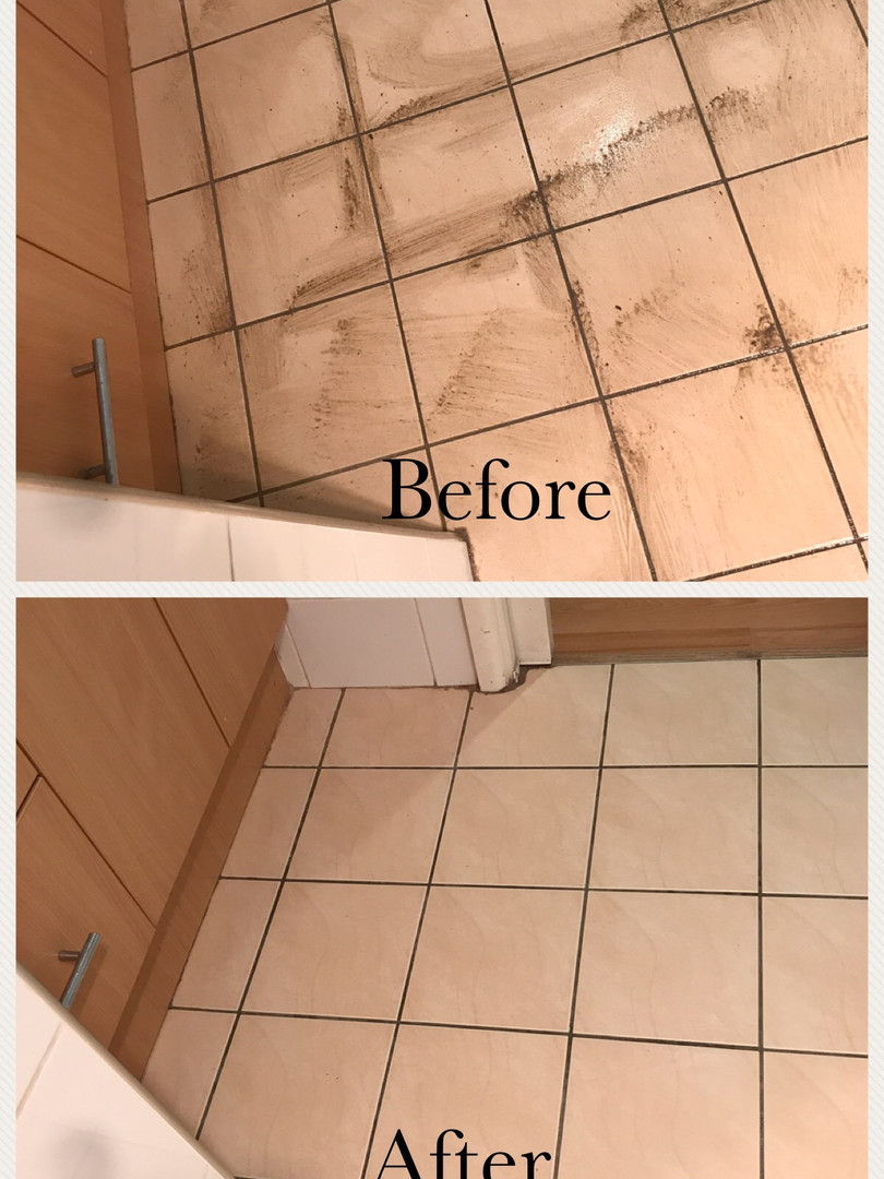 Forest Cleaning Services Tile & Grout Cleaning