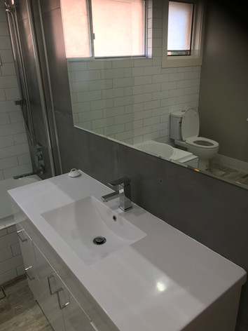 End of Lease Cleaning | South West Sydney