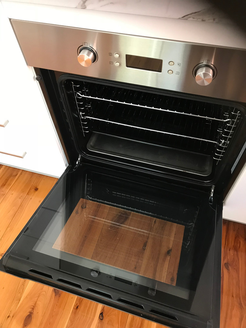 Oven Cleaning | Forest Cleaning Services