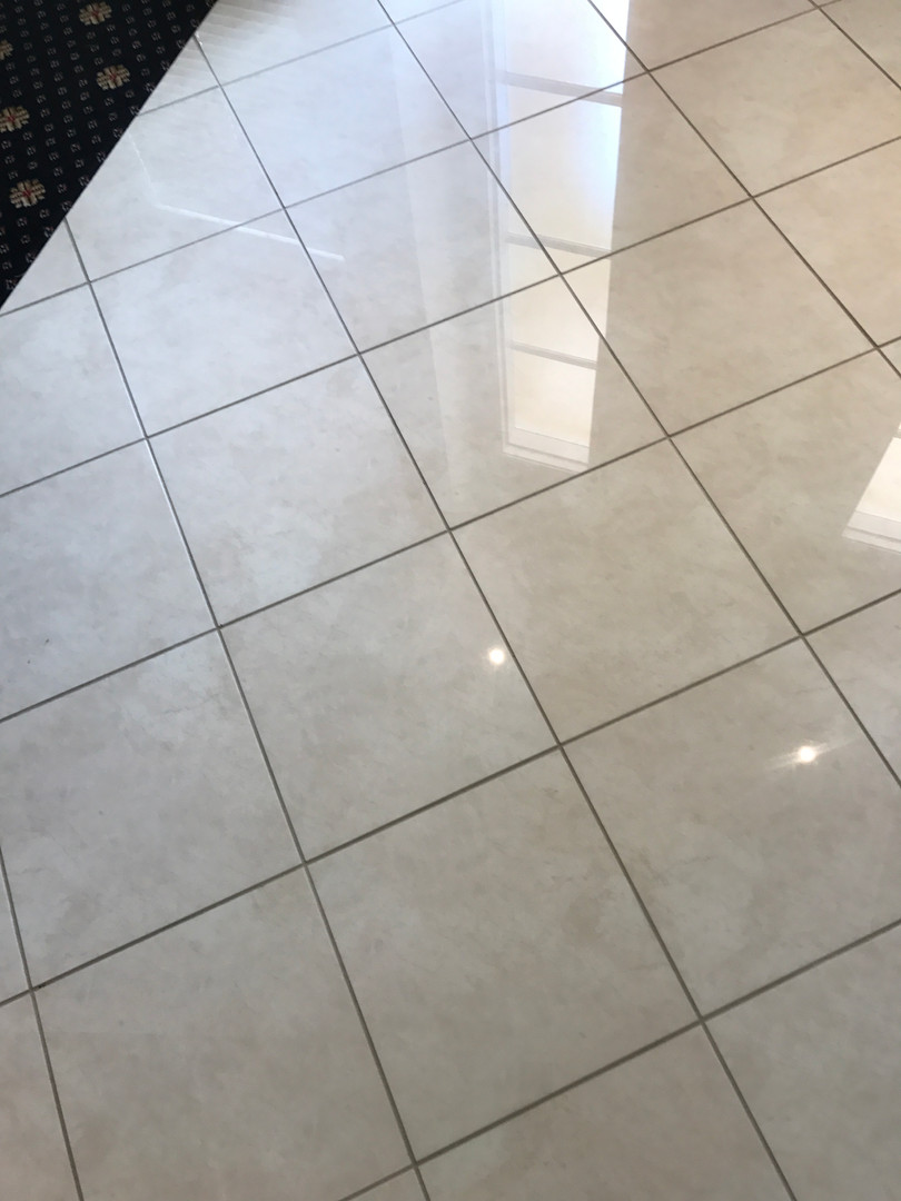 Tile Cleaning Forest Cleaning Services