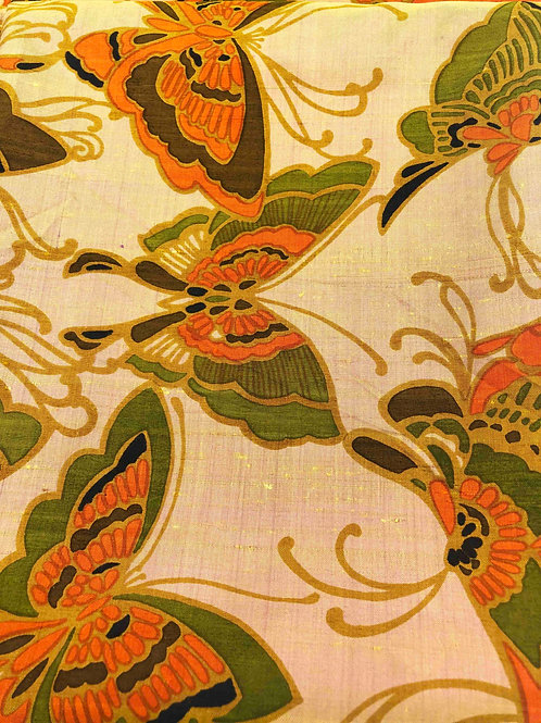 Thai Vintage Silk