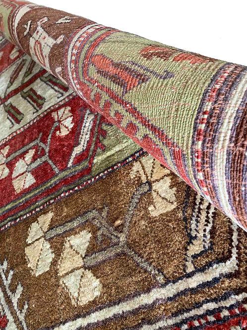 Wool Antique Carpet