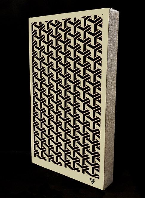 Rubix Earth Absorber Wall Panel