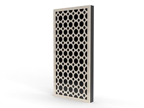 2 x Polka Sound Diffuser Panels