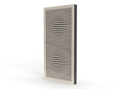Beer Belly Long Sound Diffuser Panel